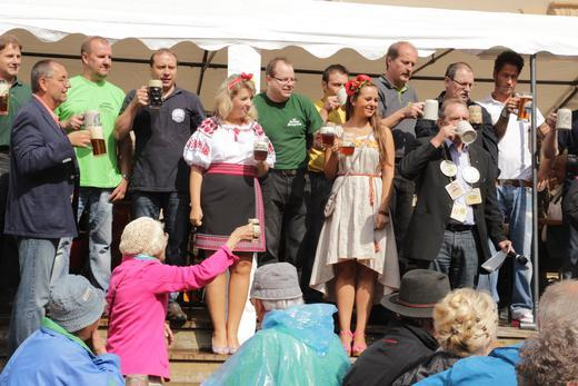 Brauerfest 2014 Bad Staffelstein